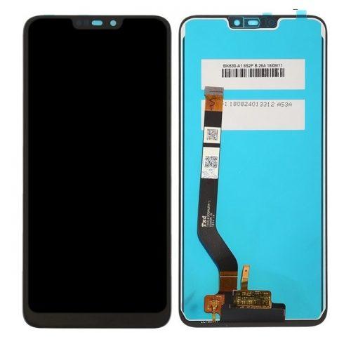 Lcd displej + dotykové sklo Huawei Honor 8c