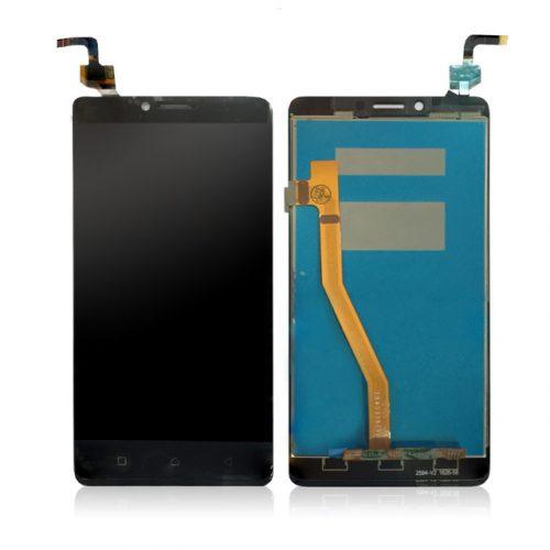 Lenovo K6 lcd displej + dotykové sklo