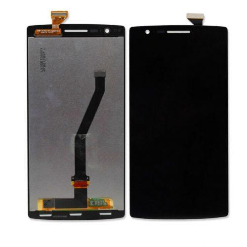 LCD displej + Dotykové sklo OnePlus One
