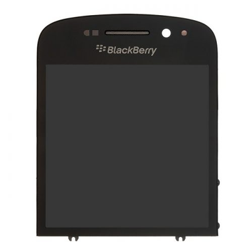 LCD Displej + Dotykové sklo BlackBerry Q10