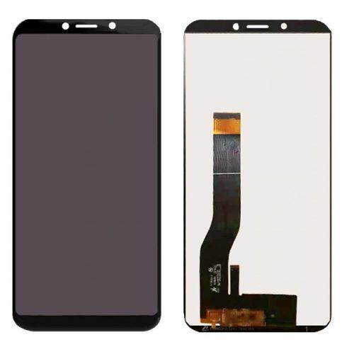 LCD Displej + Dotykové sklo Doogee x80
