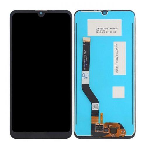 Lcd displej + dotykové sklo Huawei Y9 prime 2019