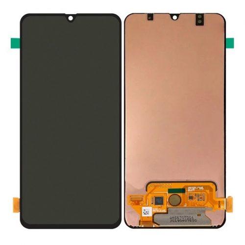 Lcd displej + dotykové sklo Samsung Galaxy A70