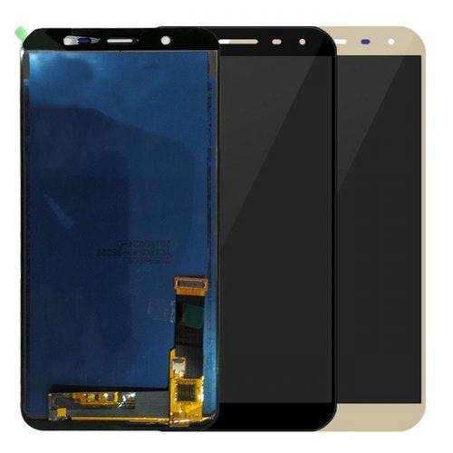 Lcd displej + dotykové sklo Samsung Galaxy J8 2018 J800
