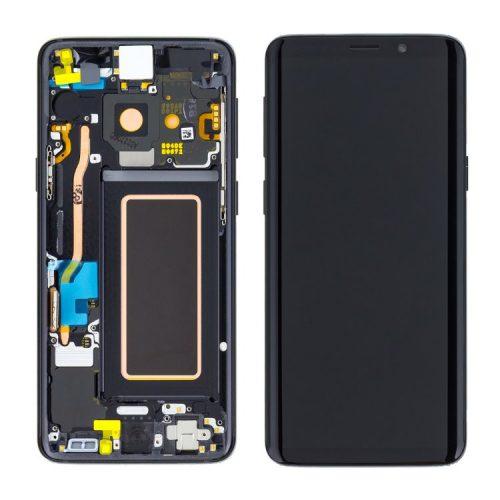 LCD displej + dotykové sklo Samsung Galaxy S9 Plus