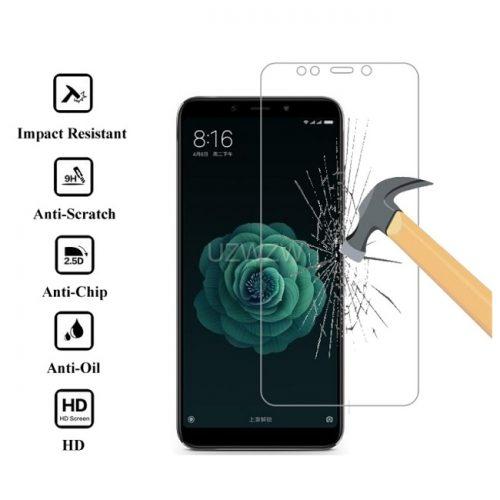 Ochranné tvrdené sklo Xiaomi Mi A2