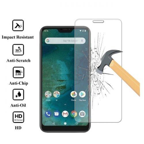 Ochranné tvrdené sklo Xiaomi Mi A2 lite
