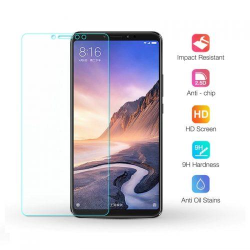 Ochranné tvrdené sklo Xiaomi Mi Max 3