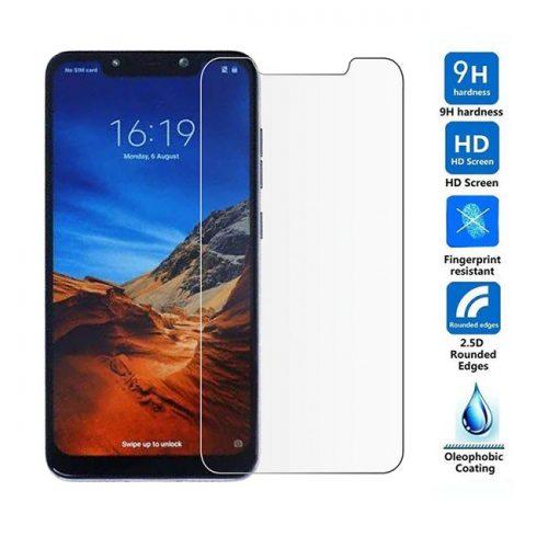 Ochranné tvrdené sklo Xiaomi Mi8