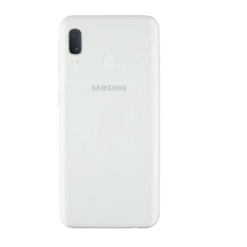 Zadný batériový kryt Samsung Galaxy A20e