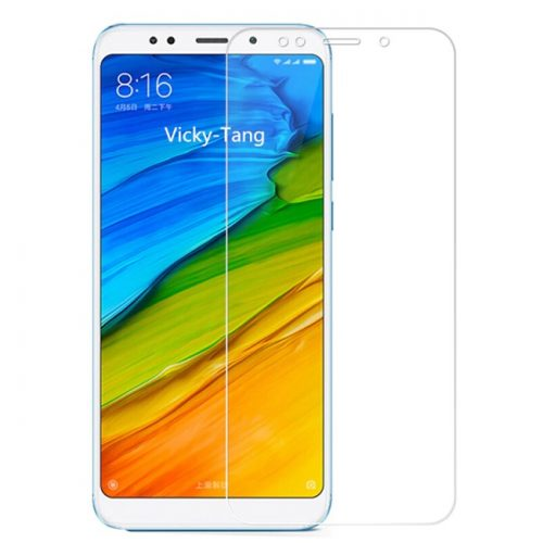 Ochranné tvrdené sklo Xiaomi Redmi 5 plus