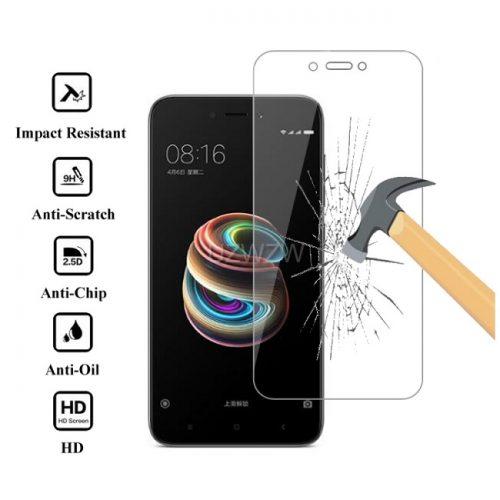 Ochranné tvrdené sklo Xiaomi Redmi Note 5a