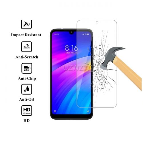 Ochranné tvrdené sklo Xiaomi Redmi 7