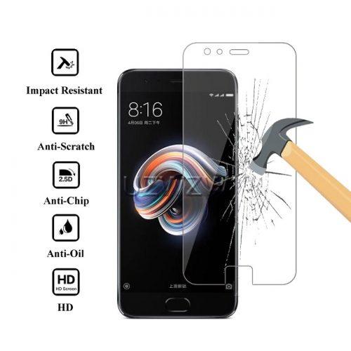Ochranné tvrdené sklo Xiaomi Redmi Note 3