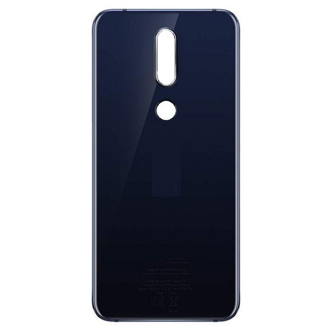 Zadný batériový kryt Nokia 7.1