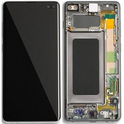 LCD Displej + Dotykové sklo Samsung Galaxy s10+