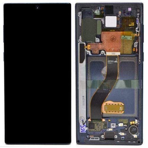 LCD displej + dotykové sklo Samsung Galaxy Note 10 plus