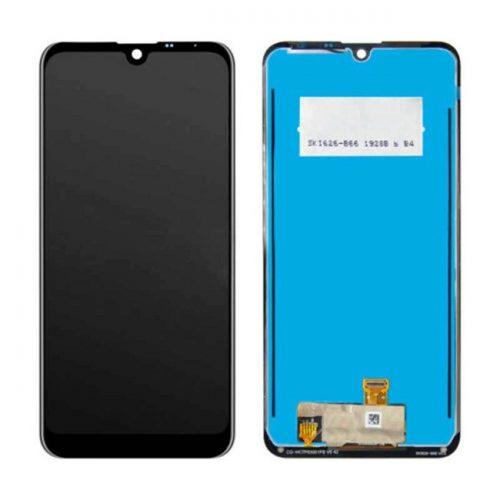 Lcd displej + dotykové sklo LG K50