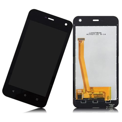 Lcd displej a dotykové sklo myPhone Hammer ACTIVE