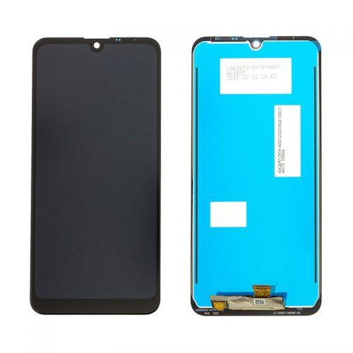 Lcd displej + dotykové sklo LG Q60