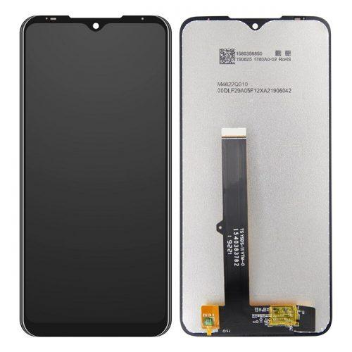 Lcd displej + dotykové sklo Motorola Moto G8 Plus