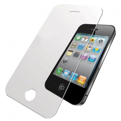Ochranné tvrdené sklo Apple iPhone 4