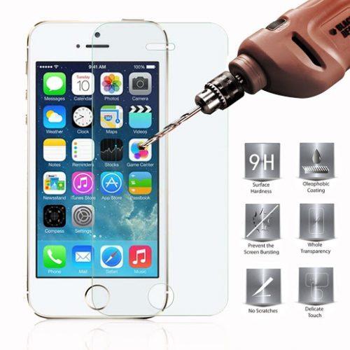 Ochranné tvrdené sklo Apple iPhone 5, 5s,5s, Se