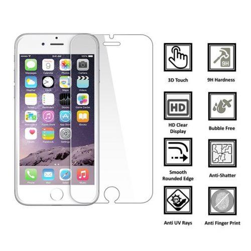 Ochranné tvrdené sklo Apple iPhone 6 plus