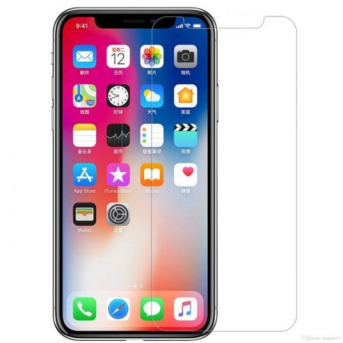 Ochranné tvrdené sklo Apple iPhone XS