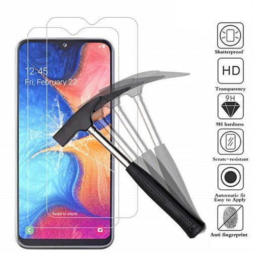Ochranné tvrdené sklo Samsung Galaxy A20e