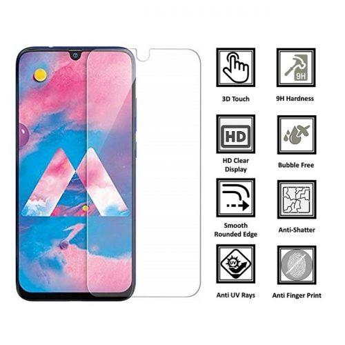 Ochranné tvrdené sklo Samsung Galaxy A30s