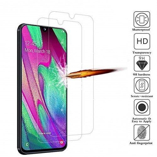 Ochranné tvrdené sklo Samsung Galaxy A40