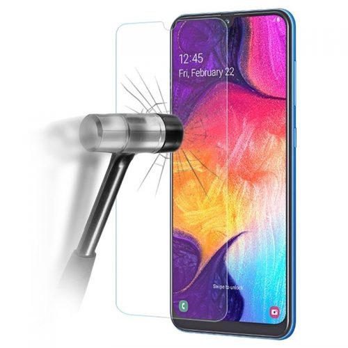 Ochranné tvrdené sklo Samsung Galaxy A50