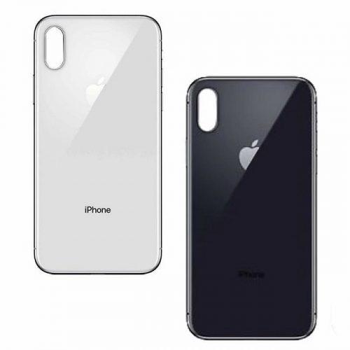 Zadný batériový kryt iPhone x