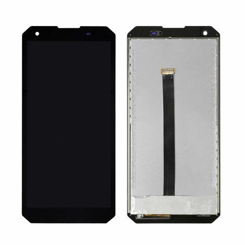 LCD displej + dotykové sklo Blackview BV9500