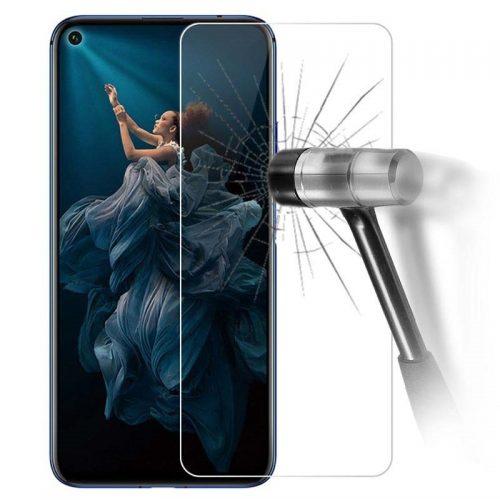 Ochranné tvrdené sklo Huawei Honor 20