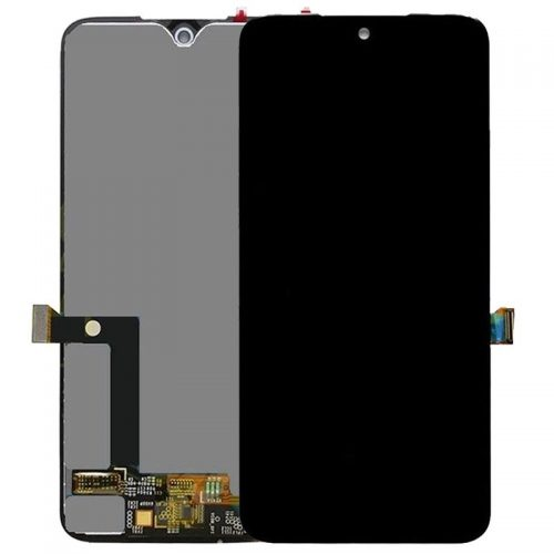 Lcd displej + dotykové sklo MOTOROLA MOTO G7 PLUS