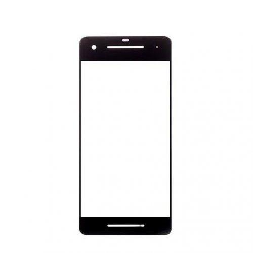 Google Pixel 2 dotykové sklo