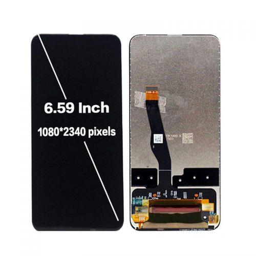 Huawei P Smart Pro lcd displej + dotykové sklo